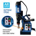 EZTEM 1700 AR